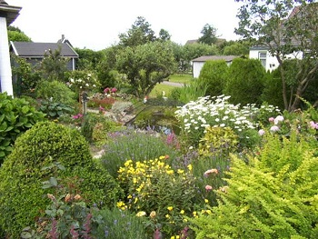 Wilderness gardens correspondence course natural landscapes online this course develops your understanding of how the natural environment works workwithnaturefo