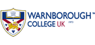 Affiliated with Warnborough College (member of ATHE University Partners)