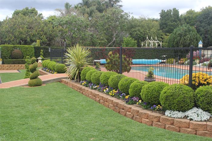 Garden Design Certificate Online Course